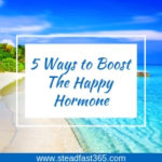 Get in a better mood with these 5 tips