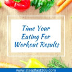 Fitness Fuel - quick quide for busy moms who workout