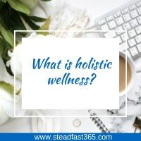 8 Elements to achieve holistic wellness for working moms. The 8 pillars of holistic wellness explained.