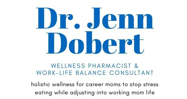 Dr. Jenn Dobert